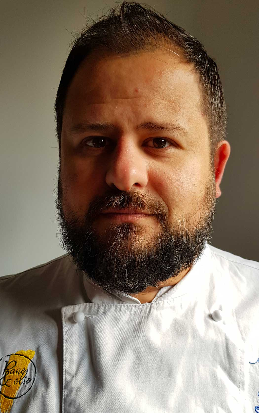 Chef Angelo Galasso